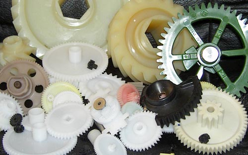 Plastic Gears Natural Application Of Direct Gear Design